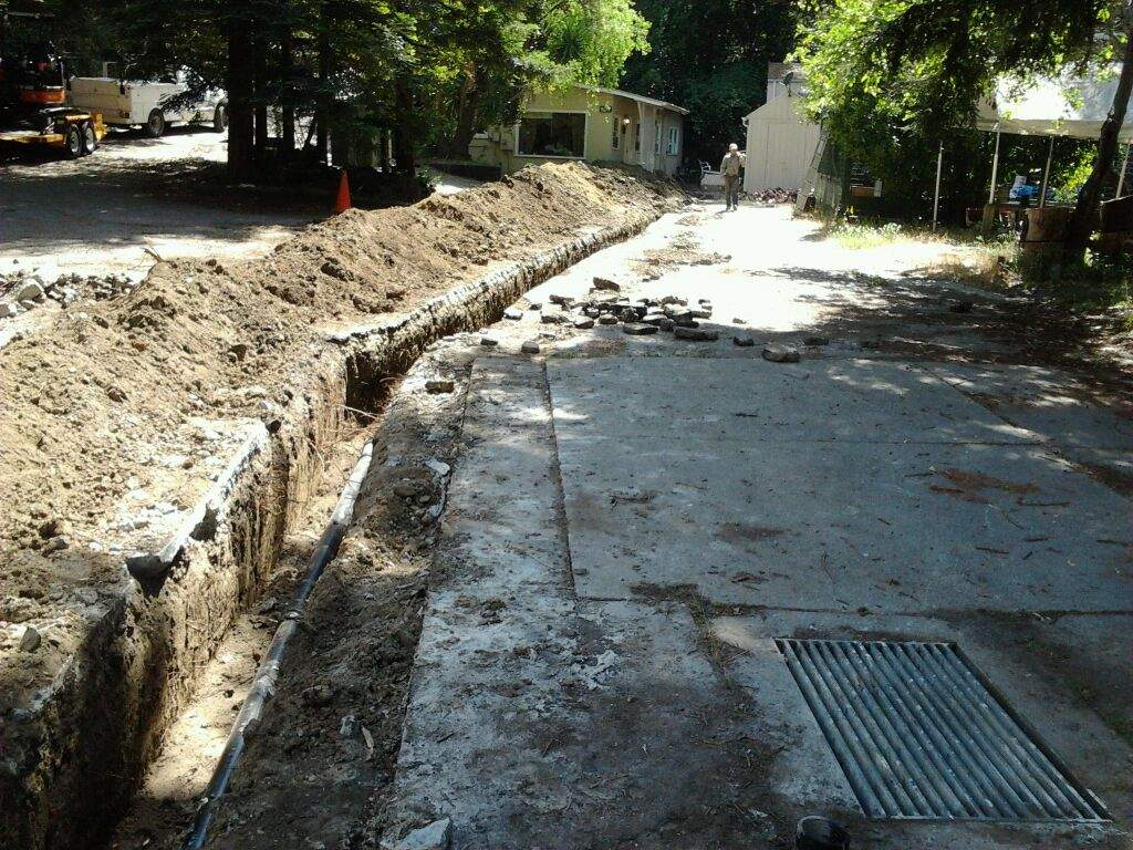 G D Plumbing & Construction