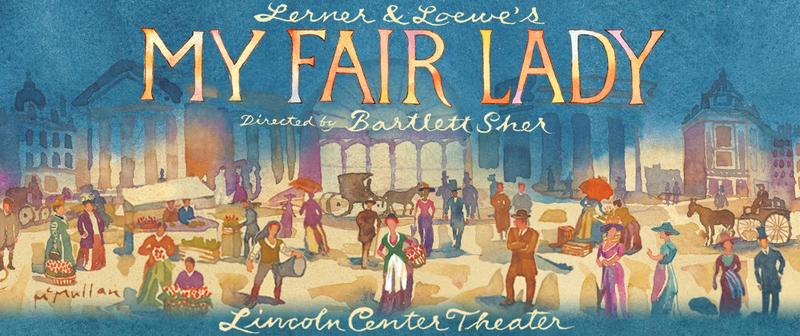 My Fair Lady Theatre Tickets at TixTM