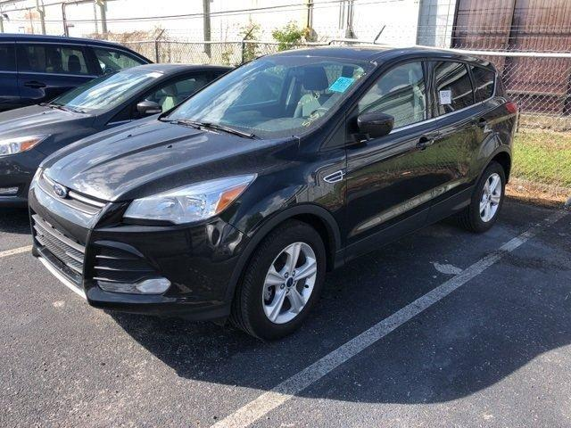 Ford Escape SE 2015
