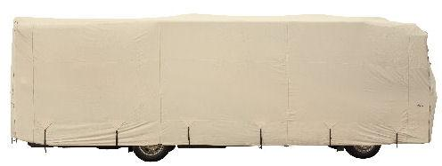 RV Cover, Keep it New!