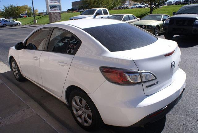 2010 MAZDA 3 S GRAND TOURING EDITION FULLY LOADED!