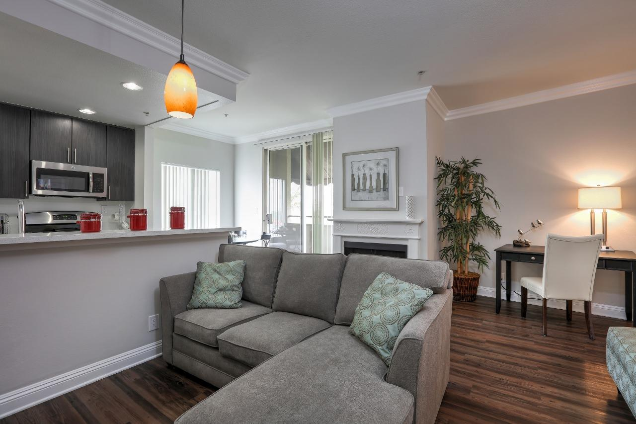 $2835 One bedroom Apartment for rent