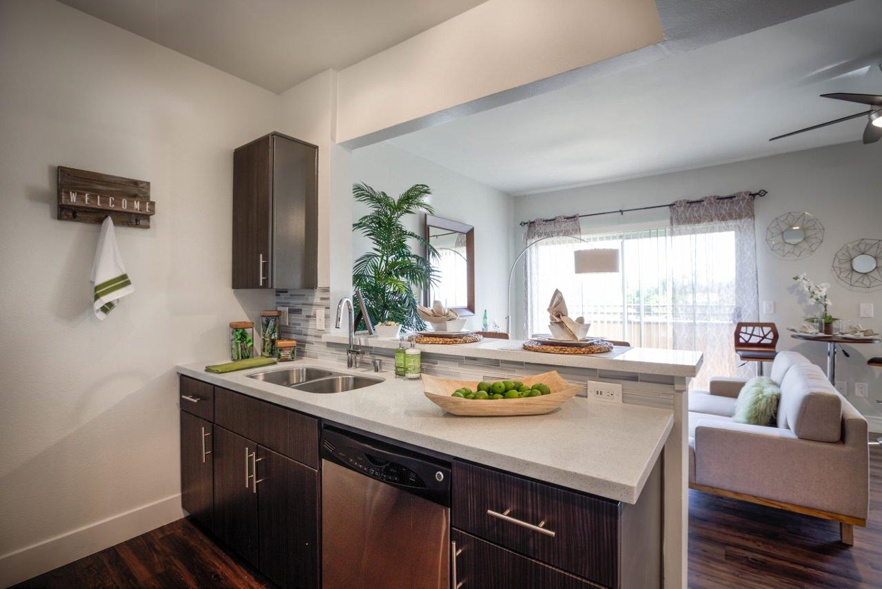 $4366 Two bedroom Apartment for rent