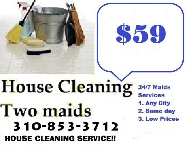 Searching for Office or House Cleaning?