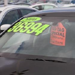 Nelly's Auto Sales