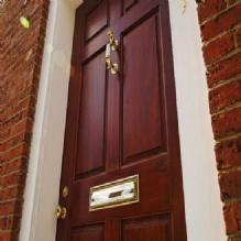 Delta Glass & Doors