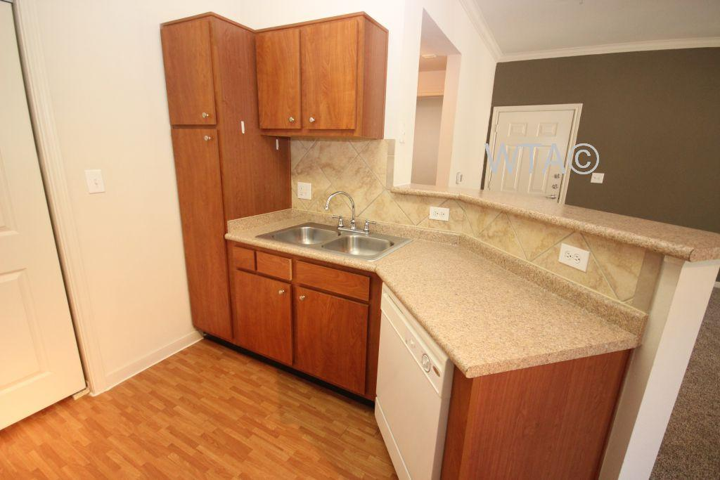 $856 One bedroom Apartment for rent