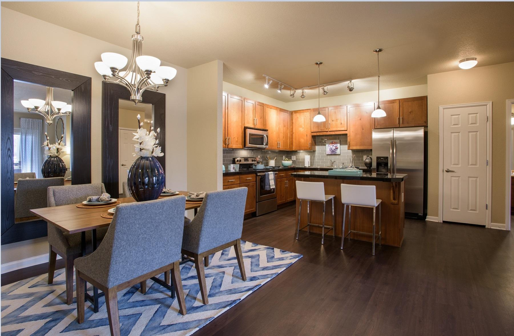 $1418 One bedroom Apartment for rent