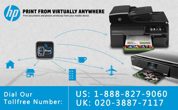 1-888-827-9060 HP printer Technical Support and Customer Service