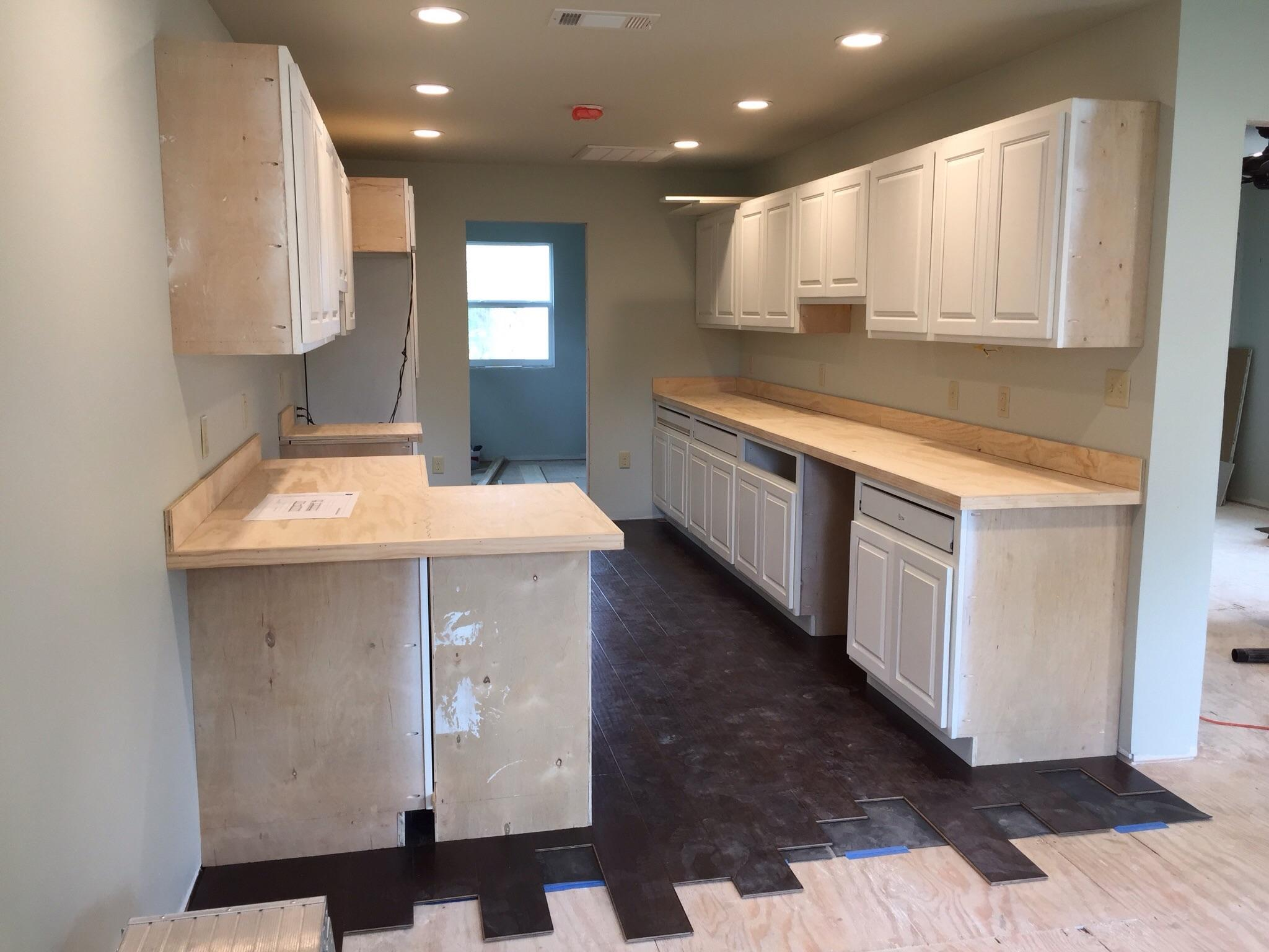 Renovations by Michael Kiefer, LLC