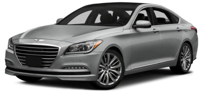 Bentley Hyundai