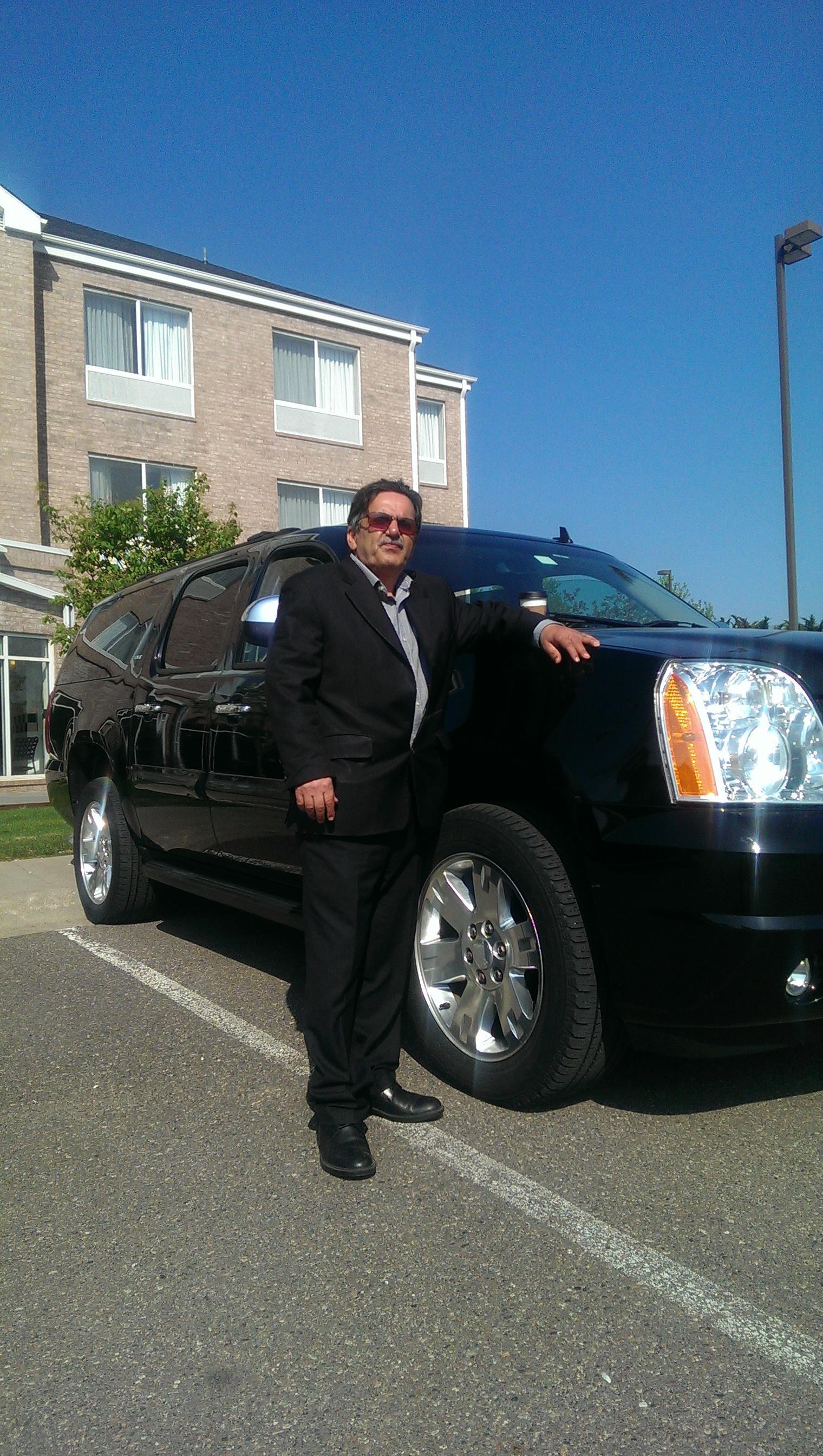American Towncar Service, LLC