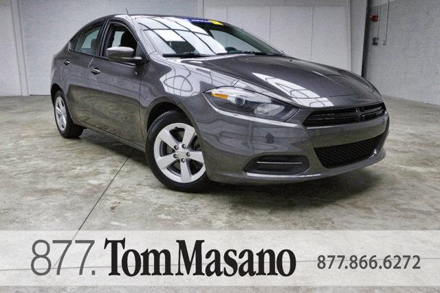 Dodge Dart 4dr Sedan SXT 2015