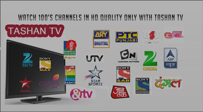 The best of India through the best IPTV service in USA