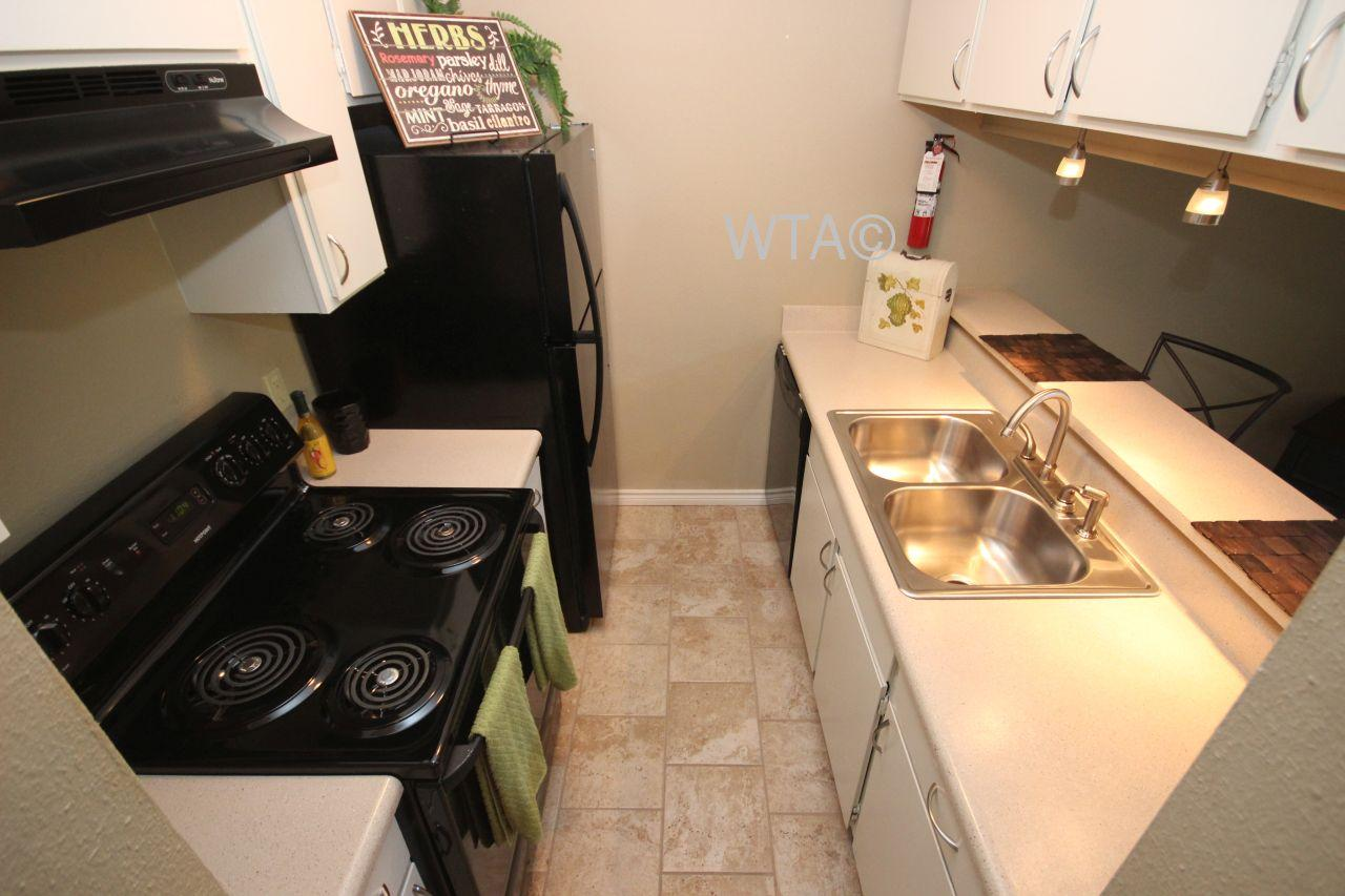 $631 One bedroom Apartment for rent