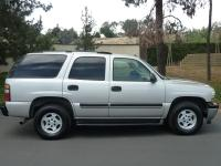 2005 Chevy Tahoe