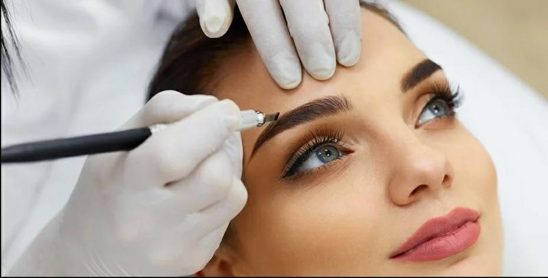Get the Microblading Treatment in Brooklyn