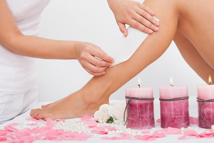 Best Body Waxing salon in Peoria