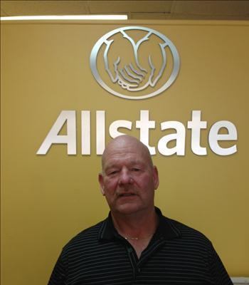 Allstate Insurance: William Mackie