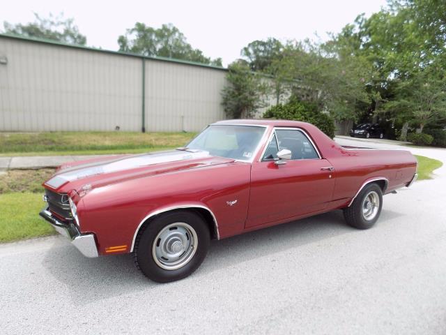 1972 Chevrolet