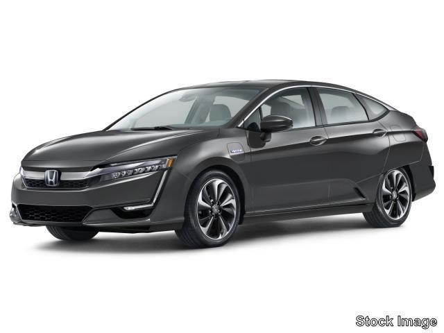 Honda Clarity Plug-In Hybrid Touring Sedan 2018