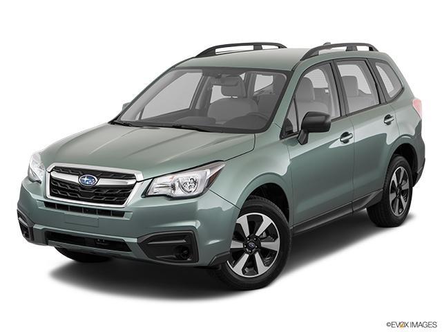 Subaru Forester 2.5i 2018