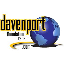 Davenport Foundation Repair
