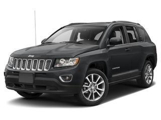 Jeep Compass Latitude 4x4 2017