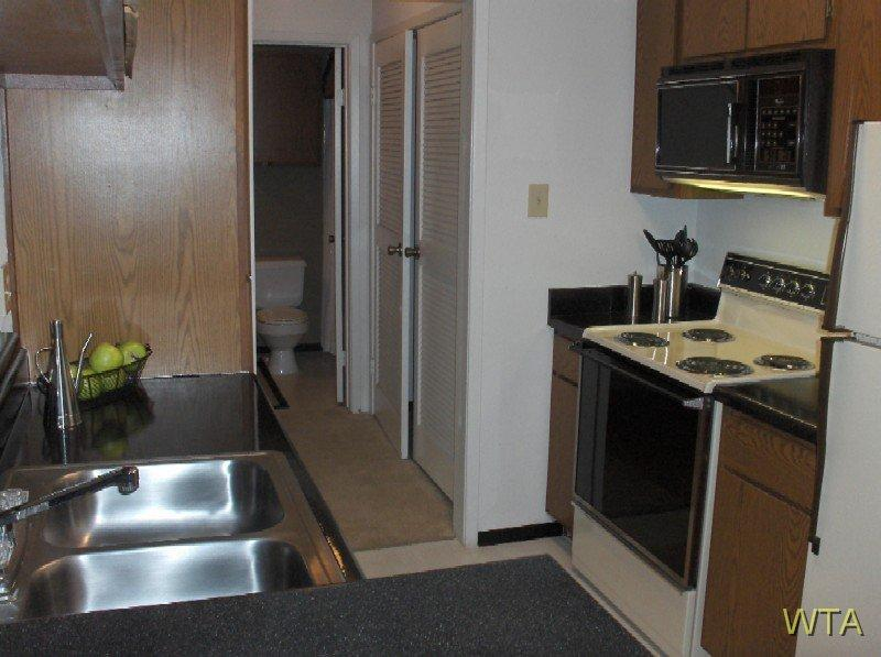$678 One bedroom Apartment for rent