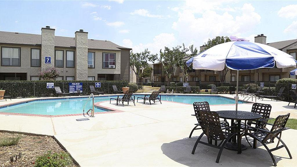 $710 One bedroom Apartment for rent