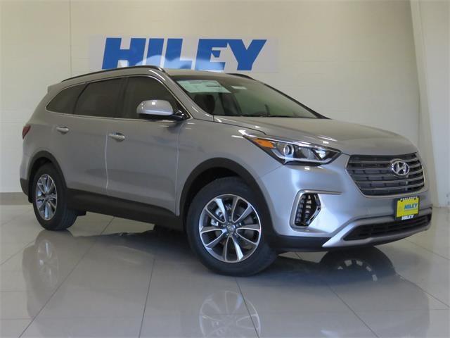 Hyundai Santa Fe XL SE 2018