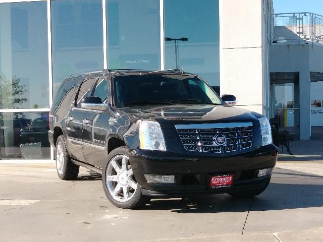 Cadillac Escalade ESV AWD 4dr 2009