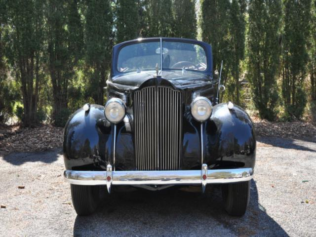 Packard Other