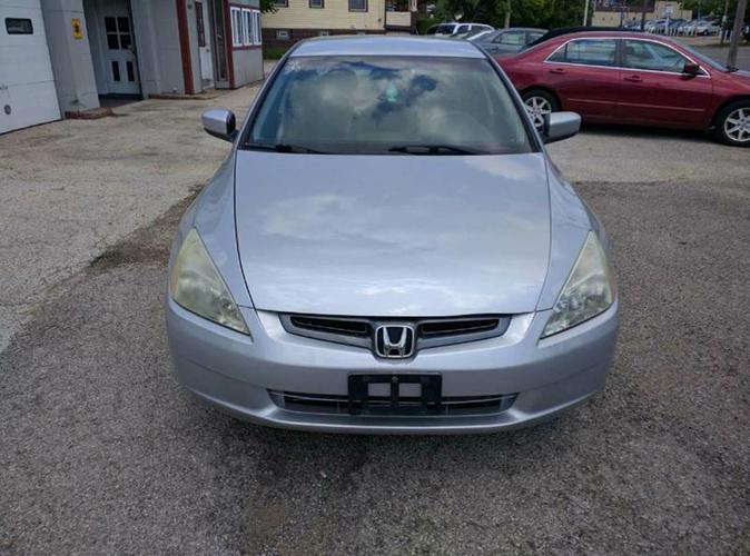 2003 Honda Accord  .5 EX-L
