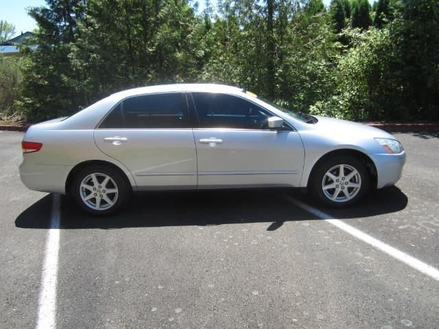 2003 Honda Accord  EX SNRF LTHR HEATED SEATS 6CD ALLOYS ...