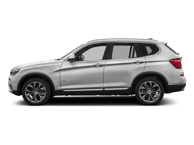 BMW X3 xDrive28i 2017