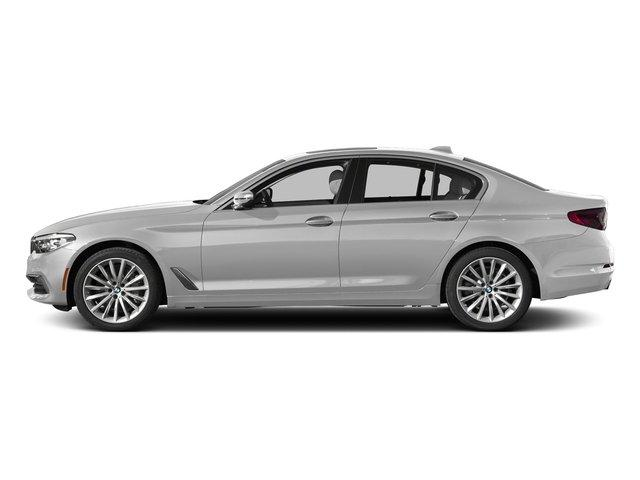 BMW 5 Series 530i xDrive 2017