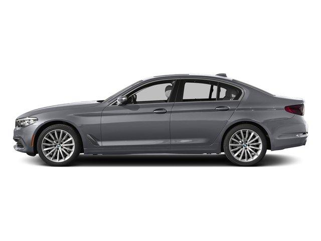 BMW 5 Series 530i xDrive 2017
