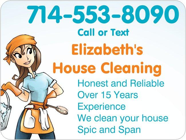 Costa Mesa affordable House Cleaning