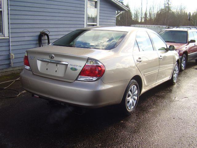 2005 toyota camry / SPECIAL EDITION/ LOADED for Sale,