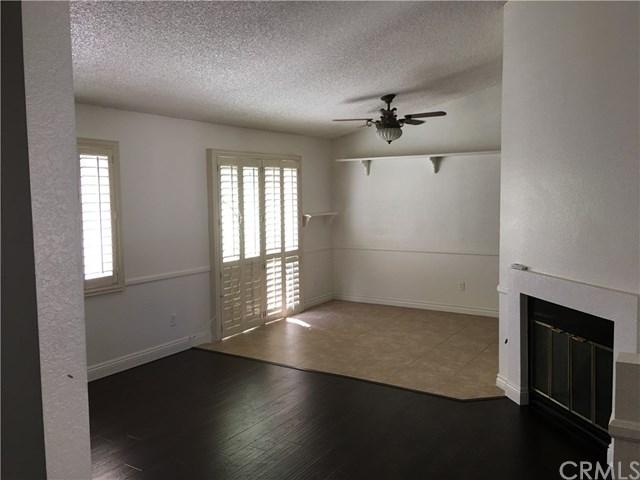 Rancho Cucamonga Townhouse for $1650 a Month