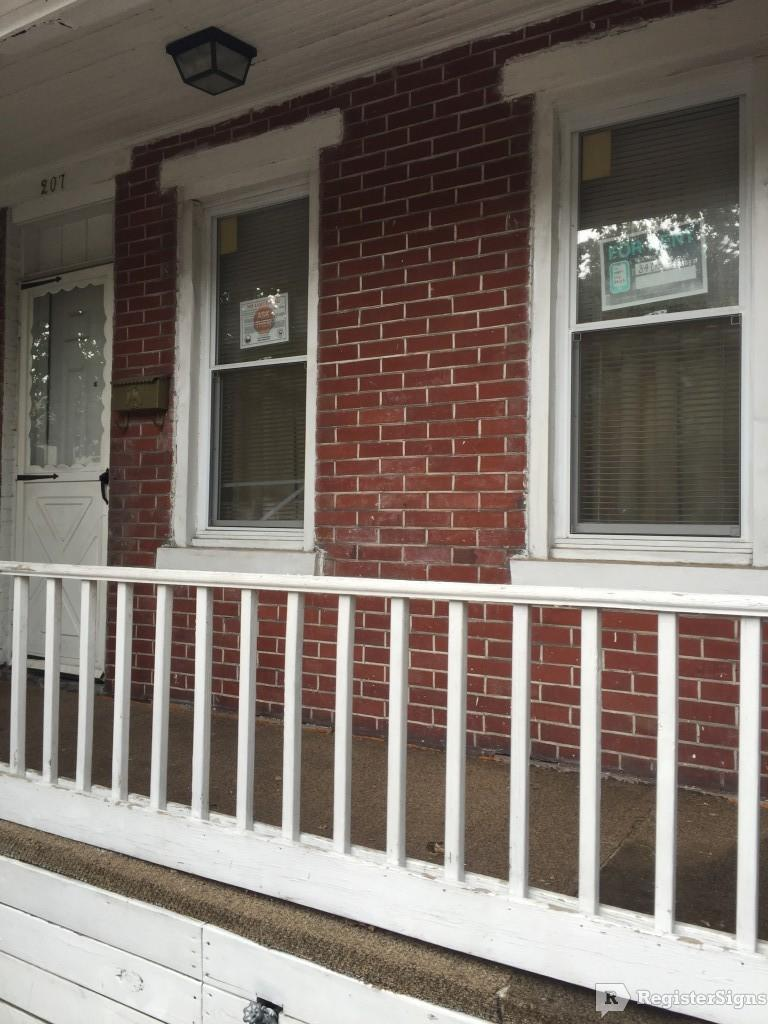 $925 Three bedroom Townhouse for rent