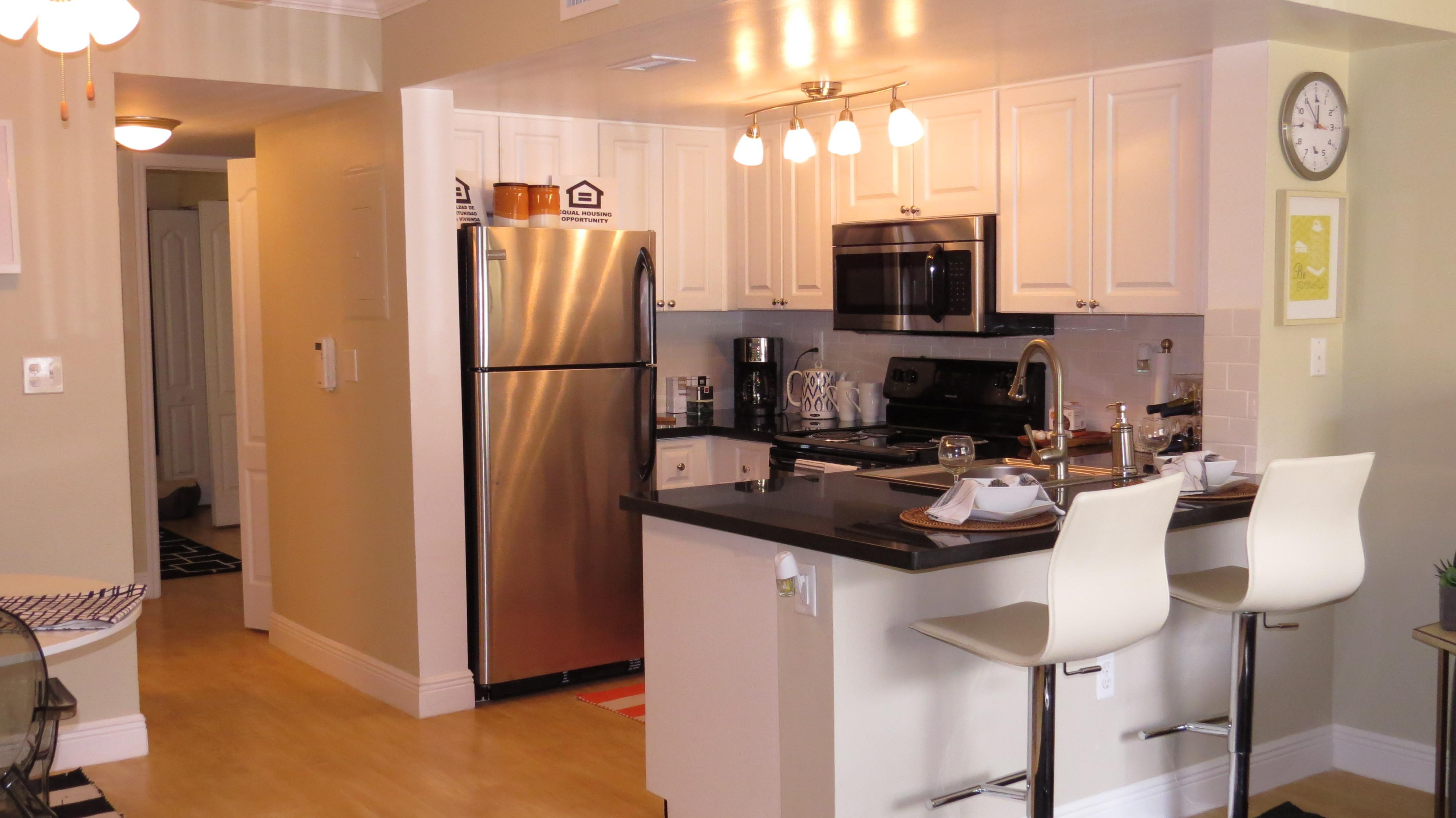 $1811 Two bedroom Apartment for rent