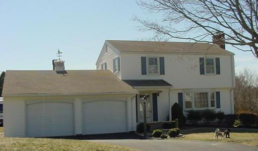 Waterfront CT Home For Sale