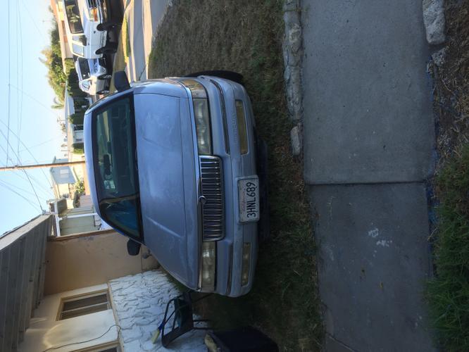 1994 Mercury Grand Marquis V8 for sale
