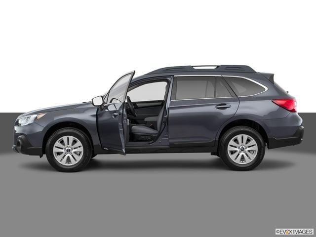 Subaru Outback 2.5I PREMIUM CVT 2018