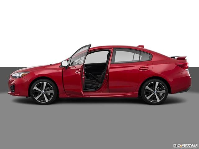 Subaru Impreza 2.0I SPORT 2018