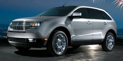 Lincoln MKX BASE 2009