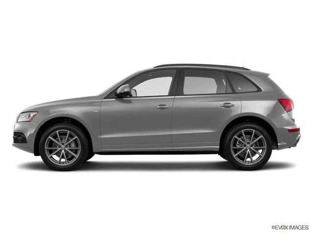 Audi Q5 2.0T Premium 2016