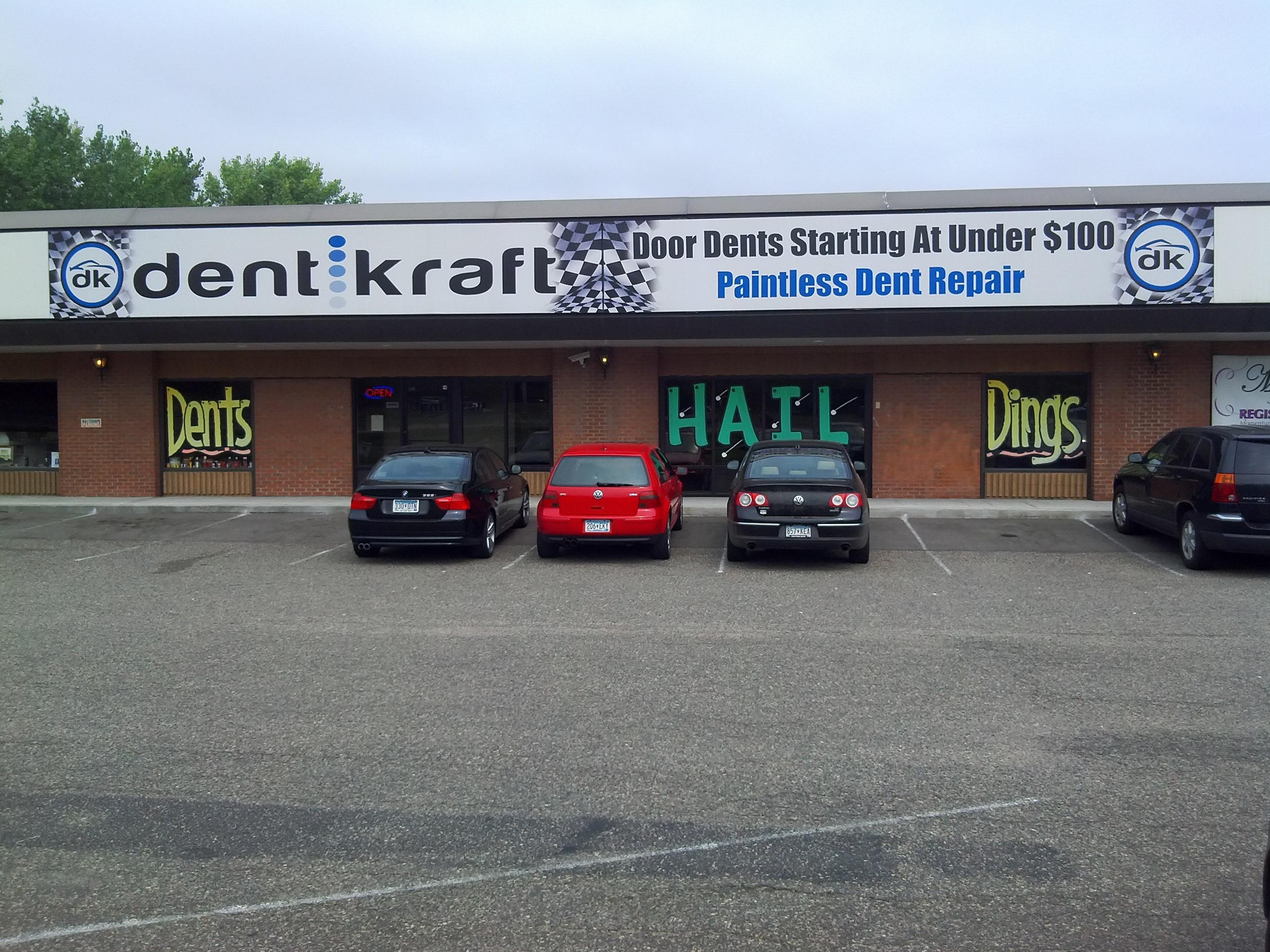 Dent Kraft